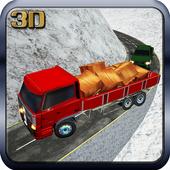 Hill Climb Truck Driving 3D 1.0