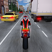 Race the Traffic Moto 1.0.17