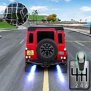Race the Traffic Nitro 1.2.6