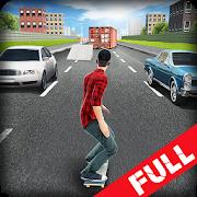 Street Skater 3D: 2 FULL 1.0.3