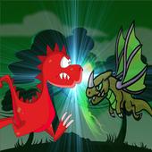 Dinosaurs Vs Devils Fight 5.2