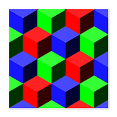 Cubic Madness - Free 1.1