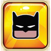 Match Bat Black 1.0