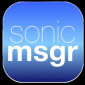 SonicMessenger 6.10