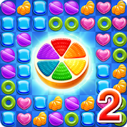 Candy Swap 2match_threeCasualBrain Games