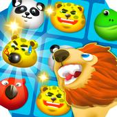 Pet World - Fairyland Match 3