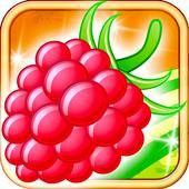 Fruit Fever Rush Match Puzzle 1.1
