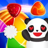 Sweet Candy : Match-3 Story 1.0.0