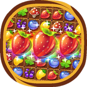 'Fruit Forest: Match3 & Blast 1.1.0
