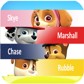 Puzzle Paw Puppy - Match 3 1.2