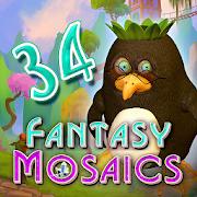 Fantasy Mosaics 34: Zen Garden 1.0.1