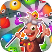 Merge Monsters - Free Match 3 Puzzle Game 10.200.1