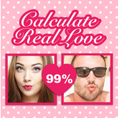 Calculate Real Love -Free 1.0