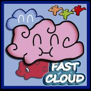 Fast Cloud - With math gamesmatematicaulaAdventure