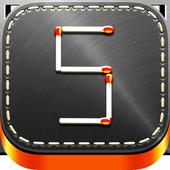 Matchstick Puzzle 1.0