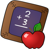 Cool Fun Math Kids Game puzzle