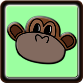 Monkey N` AroundTree Town GamesAdventure