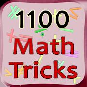 1100 Math Tricks 1.3