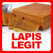 Aneka Resep Kue Lapis Legit 1.0