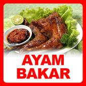 Resep Ayam Bakar 1.0