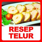 Resep Telur 1.0