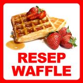 Resep Waffle 1.0