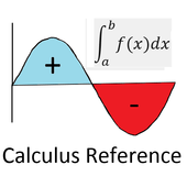 Calculus Reference Tool Pro