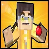 Pineapple Pen Mod Minecraft PE 1.3