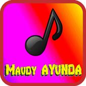 Lagu Maudy Ayunda Mp3 1.0
