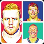 Guess NFL Player 3.5.2dk