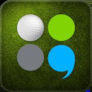 골프다이어리 - 야디지, 스코어카드, 골프소셜 1.3.1
