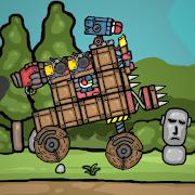 BuildZ : Build war vehicle 17