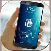 FingerPrint LockScreen Prank 2.0