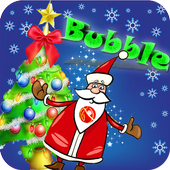 christmas bubble game shooter 2.1