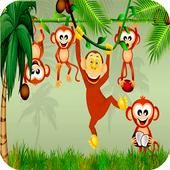 jungle monkey banan 2.1