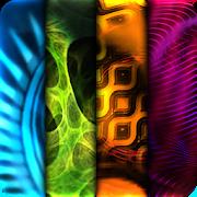 Alien Shapes Free 1.9