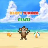 Happy Summer Beach 1.2