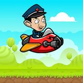 Мr Bean Flying World 5.0