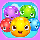 Jelly Pop Paradise 1.1