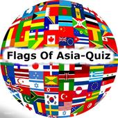Flags Of Asia-Quiz 1.0