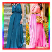 maxi skirts and dresses 1.0