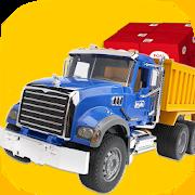 Trucker Hero - 3D Game 1.1