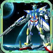 Robot Warrior Defense 0.8