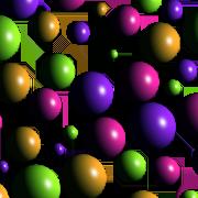 Balls (Lines) 4.1