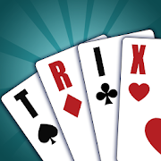 Trix: No1 Playing Cards Game in the Middle EastMaysalwardCard