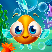 PuffOut - Endless Underwater Game! 4.32