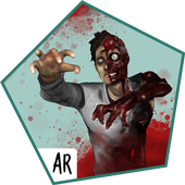 Zombie Augmented Reality (AR) 1.4