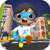 Ryans Run City - Subway Runner Boy 2019 1.5