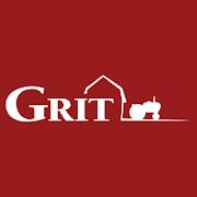 GRIT Magazine 12.9