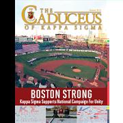 The Caduceus of Kappa Sigma 12.7.1
